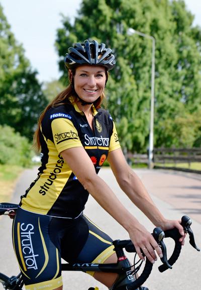 Veronica_cykel